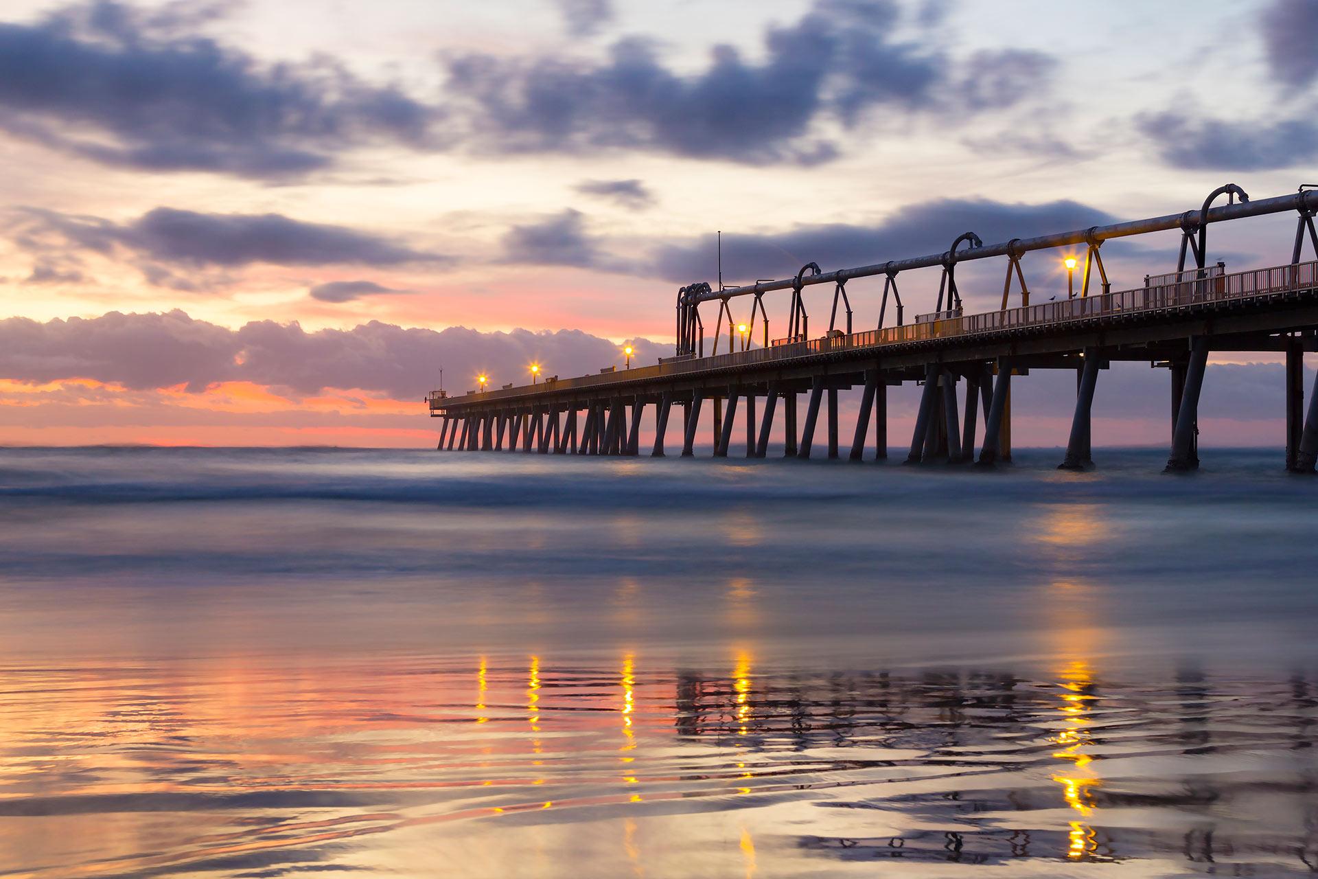 Gold Coast Spit